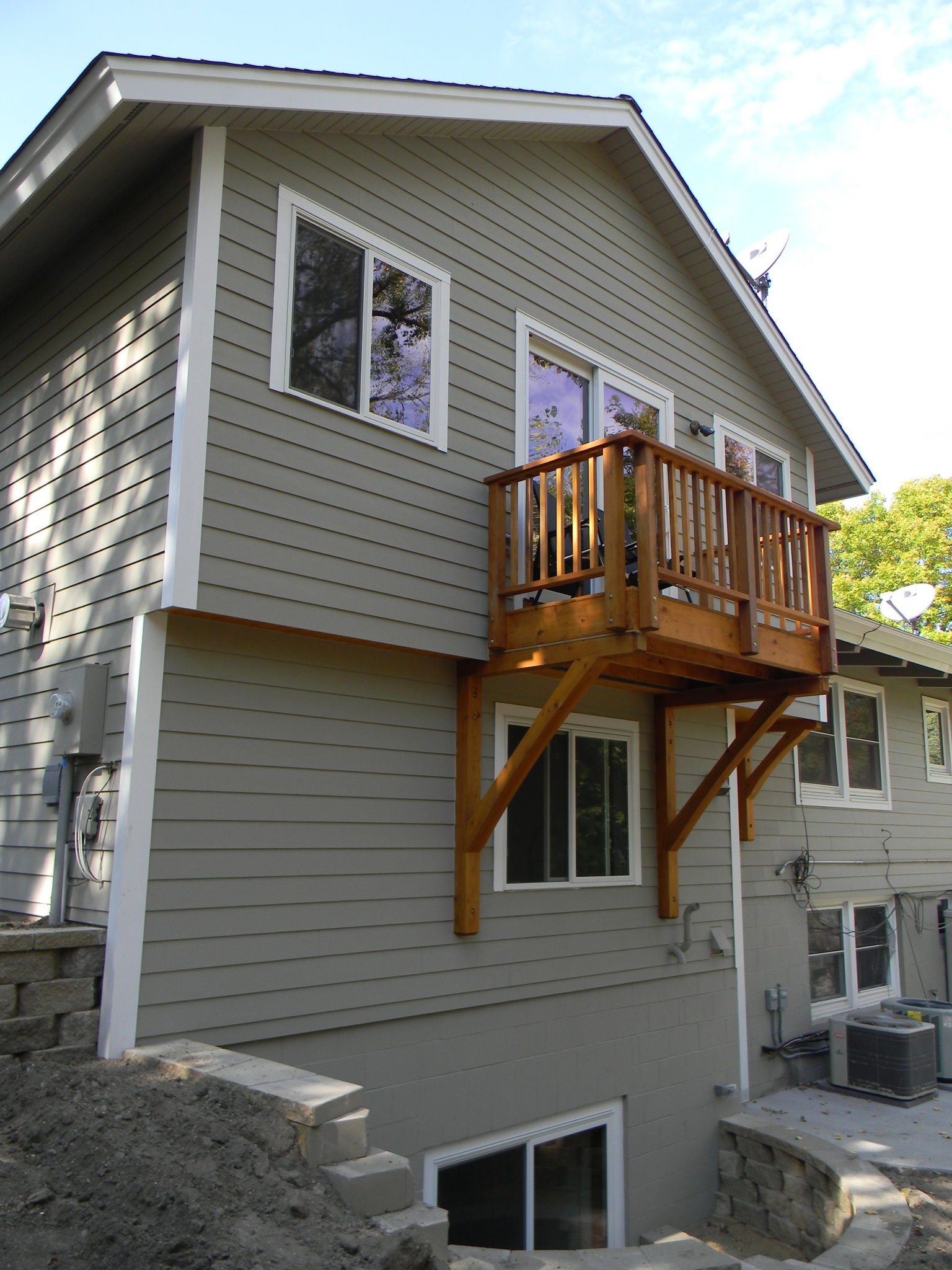 Decks amp Porches Archives Sawhorse Designers And Builders