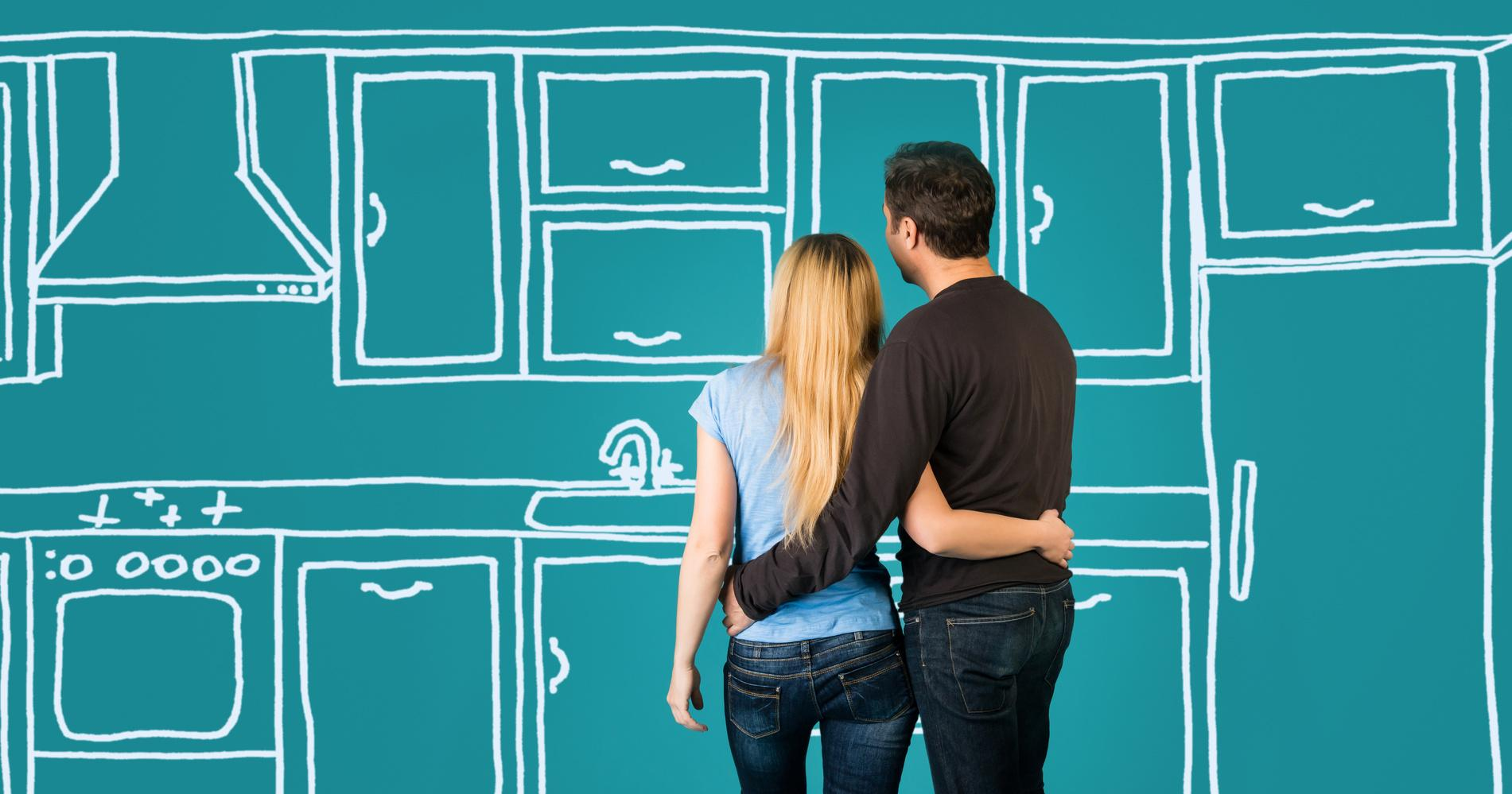 The Kitchen Renovation Checklist Every Homeowner Should Follow ...