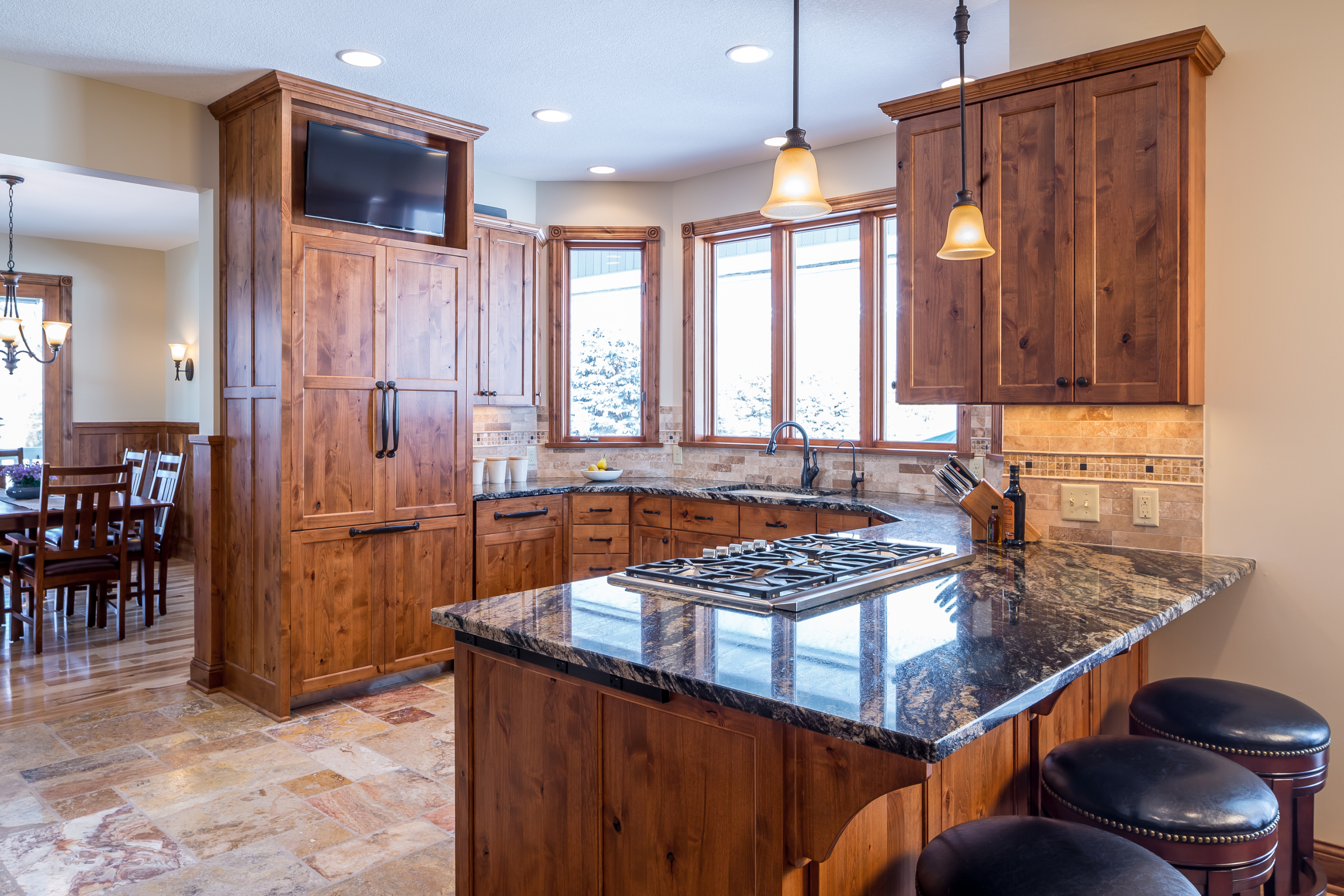 Kitchen Remodeling Contractors For The Minneapolis Area - Kitchen remodeling st paul mn